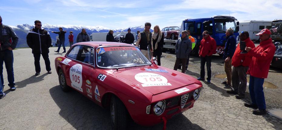 Tour auto Hautes Pyrenees