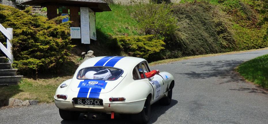 Tour auto camping Hautes Pyrenees