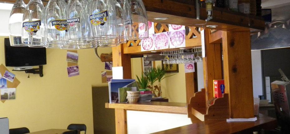 camping hautes-pyrenees bar