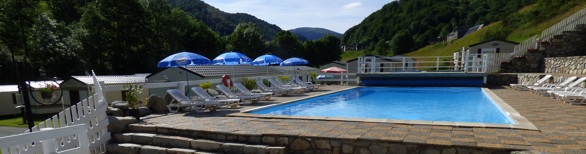 loisirs camping oree des monts hautes pyrenees